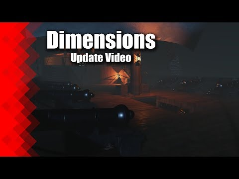 BO3 Mod Tools - Dimensions Update 2