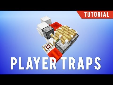 Quick And Evil: Falling Player Traps