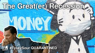 The Greater Recession