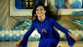 Simply Beautiful! Ukrainian Yana Tsehotskaya Iraqi Belly Dance Яна Цехоцкая #6 ايرينا يانا مثير