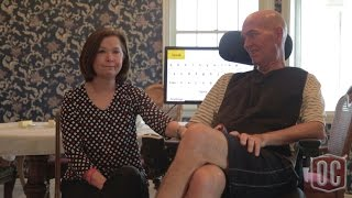 Students Create Device for Man With ALS to Tell His Wife
