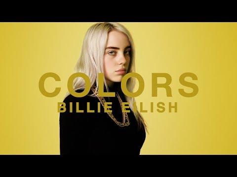 Xxx Mp4 Billie Eilish Watch A COLORS SHOW 3gp Sex