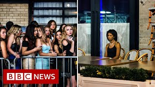 Has Covid changed New York City nightlife forever? - BBC News