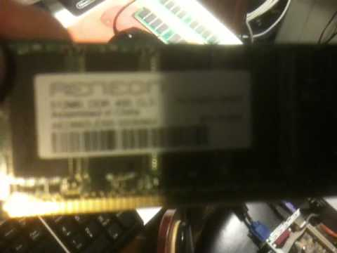 Bad RAM, Very Bad RAM...With Grateful42