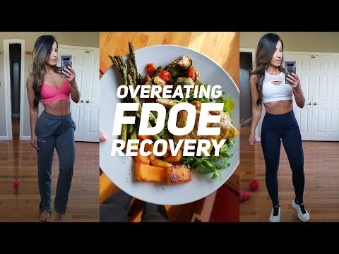 Recovering from Overeating Easter Candy | FDOE