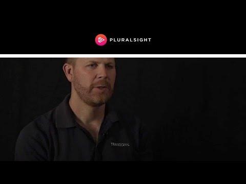 Pluralsight 10 Year Interview with Scott Skinger