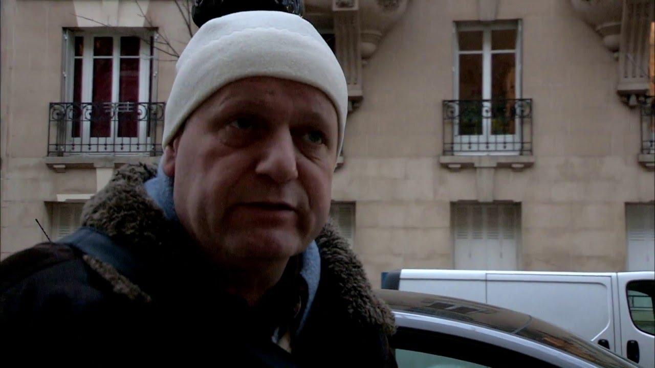 Travailleurs et à la rue les SDF invisibles