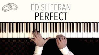 Ed Sheeran - Perfect (Wedding Version) featuring Pachelbel's Canon