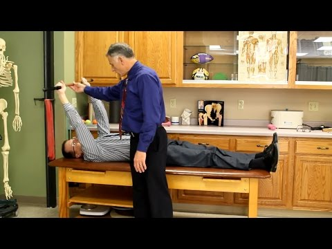 Rotator Cuff Injury-Tear? How to Get Your Strength Back-Home Program