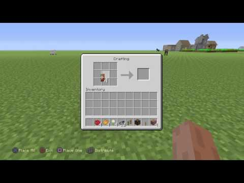 How To Make A Chinese Lantern On Minecraft