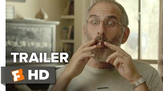 One Week and a Day Official US Release Trailer (2017) - Shai Avivi Movie