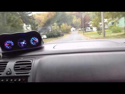 Turbo EJ22 Subaru Legacy Wagon