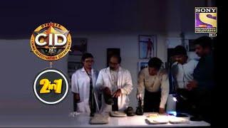 Dr. Salunkhe ने ढूंढ लिया राख में Clue!   CID   सी आई ड़ी   CID – 2 in 1