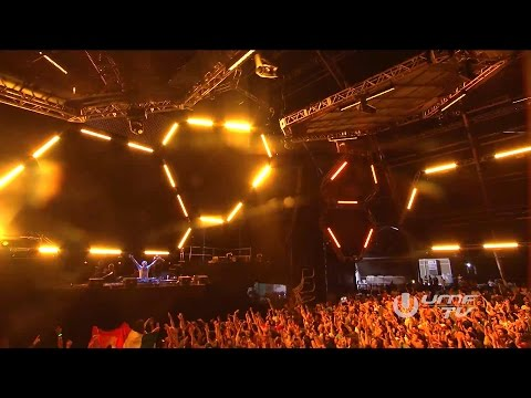 Live music van buuren at amsterdam 2013 download festival armin