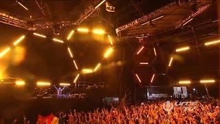 Armin van Buuren live at Ultra Music Festival Miami 2016 (ASOT Stage)