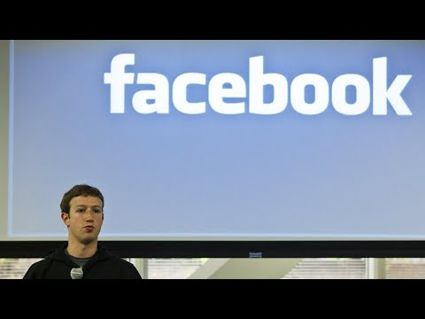 Facebook letting users see if data was shared