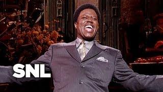 Bernie Mac Monologue - Saturday Night Live