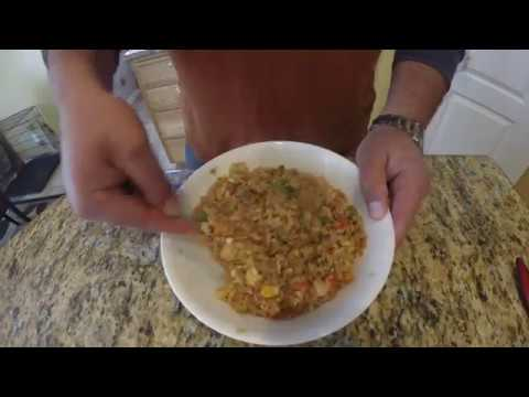 How-to cook shrimp fried rice