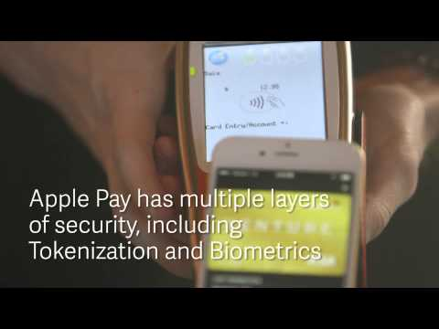 Apple Pay with Worldpay