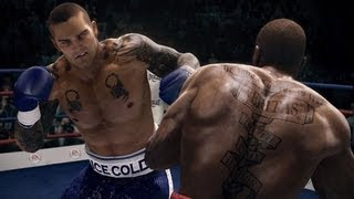 Download Fight Night Champion Movie Cutscenes Video