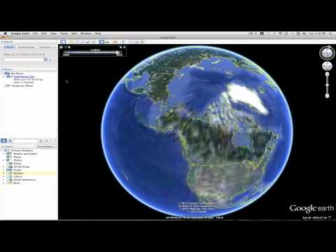 How to Download Google Earth on Mac