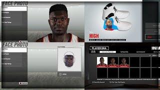 NBA 2K19 - How To Create Matisse Thybulle (2019 NBA Draft) - PakVim