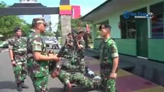Lagi, Pangdam Agus Marahi Prajurit TNI Kodam