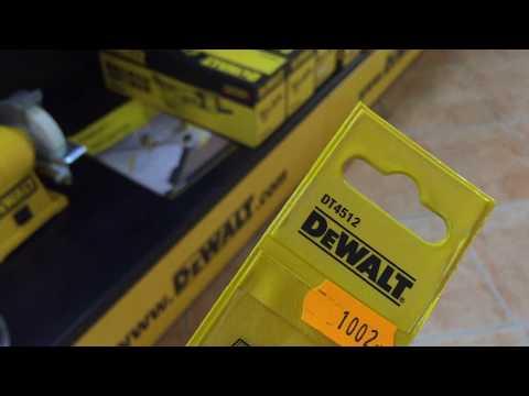 DeWALT DT4512 - DeWALT mintabolt Budakeszi - DeWALT szerszámok Budakeszi