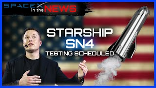 SpaceX DEMO-2 Launch Date Announced | SpaceX in the News