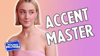 Saoirse Ronan: Accent Master