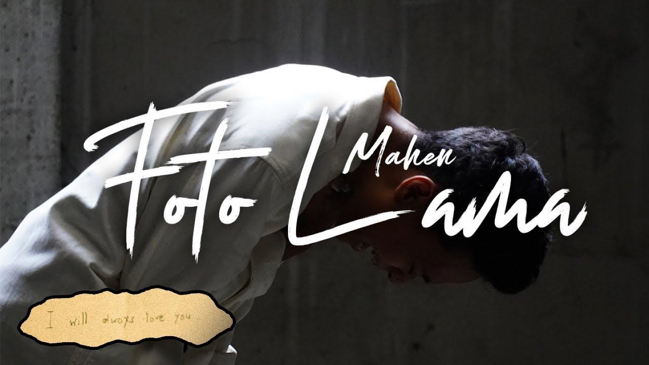 Download Mahen - Foto Lama (Official Music Video) MP3 Gratis