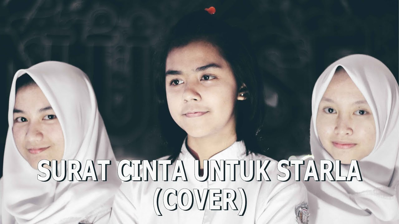 Download VIRGOUN - SURAT CINTA UNTUK STARLA (COVER) MP3 Gratis
