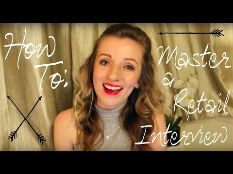 How to | Master A Retail Job Interview