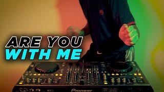 PANTUN GOMBAL TIK TOK ! ARE YOU WITH ME ( DJ DESA Remix )