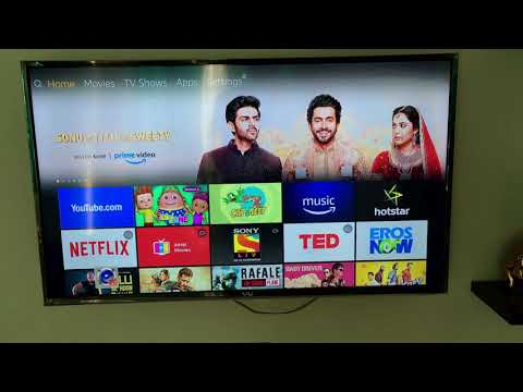 How to Watch Youtube on Fire TV Stick | In Hindi