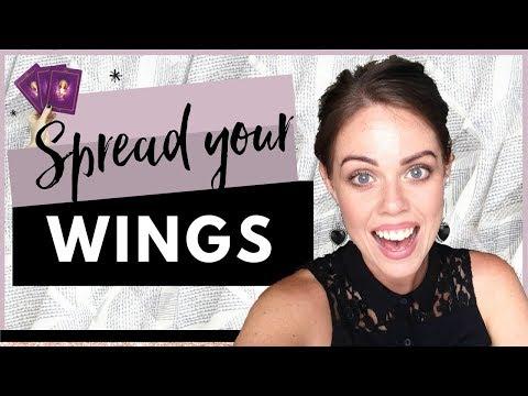 WEEKLY ANGEL GUIDANCE FOR FEBRUARY 19 - 25TH | MELANIE KATE LOVE