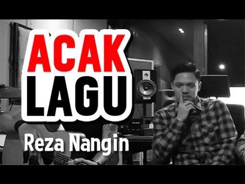 Radja Gojek Acak Lagu feat Reza Nangin Cameo Project