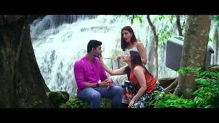 Ankhiyon me hai chehra Tera full song (official song) Sitaram movie song / Nijamena Hindi song