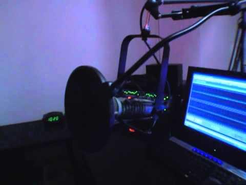 Podcast Studio, Home Studio on a budget