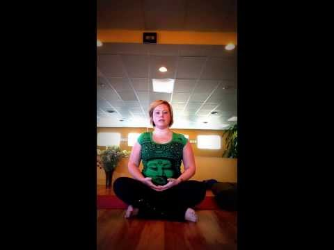 Yoga for Miscarriage