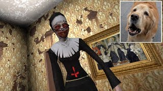 Evil Nun : Scary Horror Game Adventure - Apps on Google Play