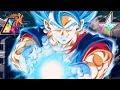 THE 100 RAINBOW LR VEGITO BLUE SHOWCASE Dragon Ball Z Dokkan Battle