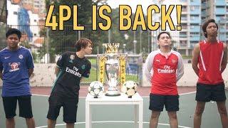 4PL FIFA 18