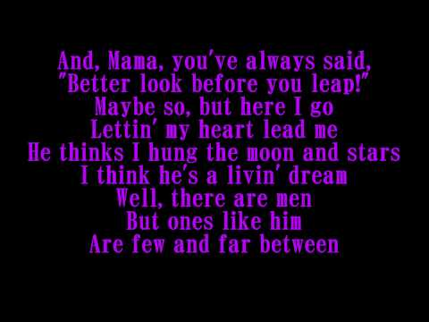 The Judds Mama He's Crazy Lyrics