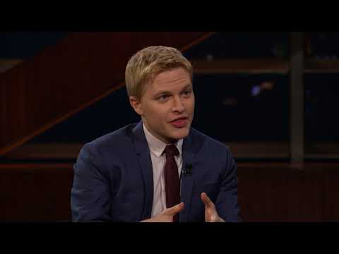 Ronan Farrow: War on Peace | Real Time with Bill Maher (HBO)