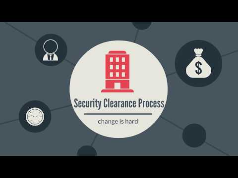 4 Changes Coming to the Security Clearance Process