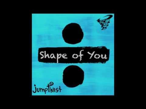Pop Gymnastics Floor Music | Shape of You