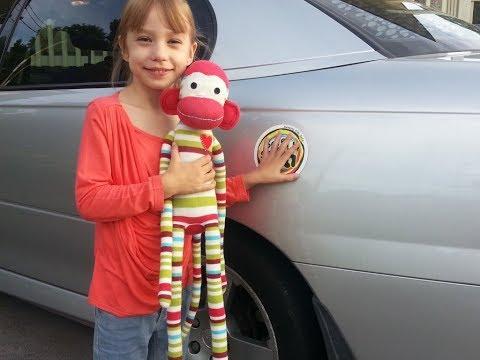 Keeping Kids Safe Around Cars - Summer Series
