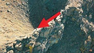Jordan Hikes North Table Mountain - Golden CO - J3TV