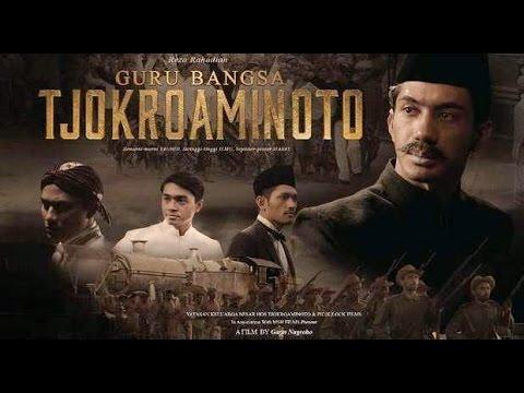 PKS TV - PKS Kota Medan Nonton Bareng Guru Bangsa Tjokroaminota